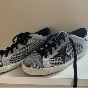 Golden Goose Superstar Sz 39 - Worn Once
